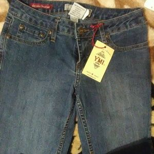 YMI Jeans new with tag